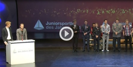 Laudationes Juniorsportler 2014